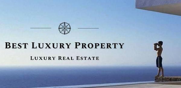 Best Luxury Property Luxury Real Estate