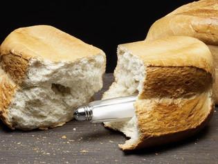Wie viel Salz steckt im Brot?