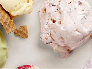 Ready für die neue Eiscremesaison? Teil 1