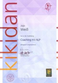 Kikidan Coaching Zertifikat