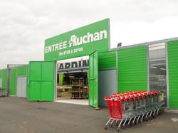AUCHAN LEERS