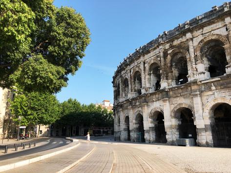 5 Reasons to Visit the Festival de Nîmes