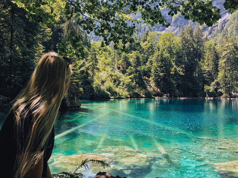 Blausee: Everything You Need to Know