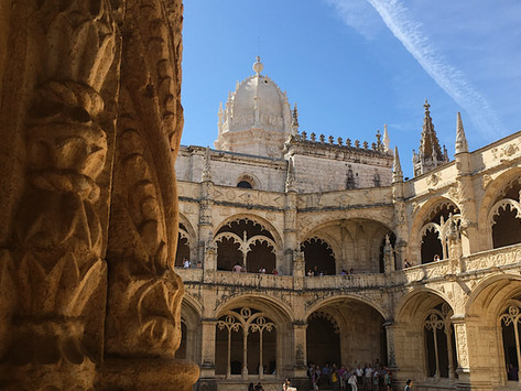 My Top 3 Lisbon Highlights