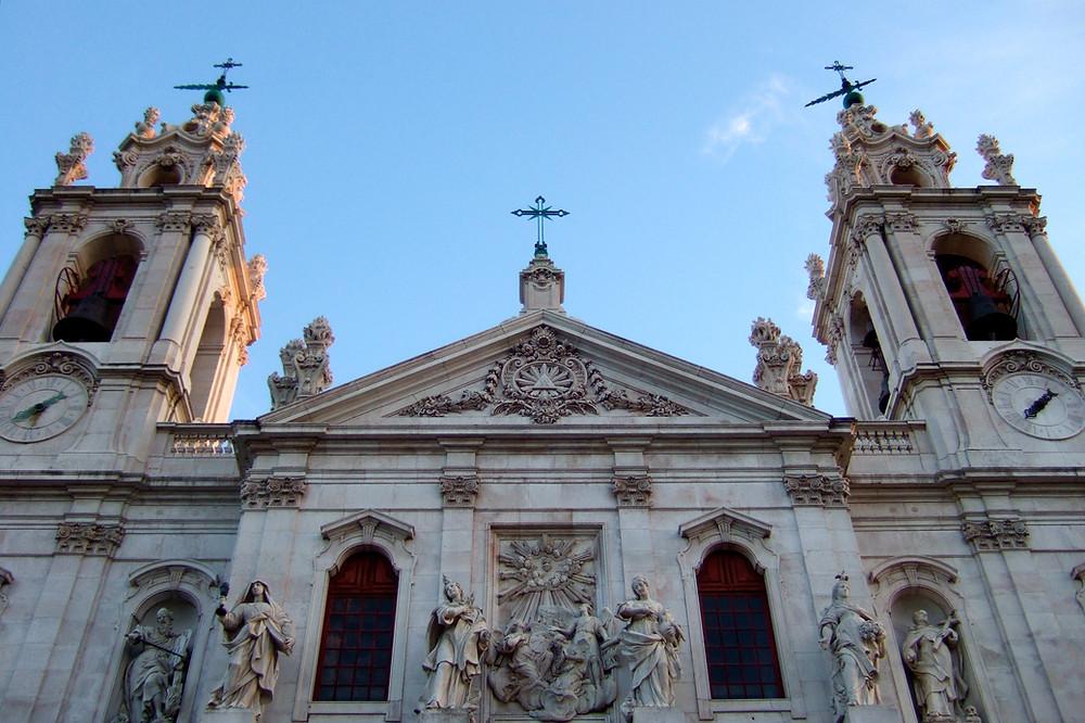 Basílica da Estrela by shlomp-a-plompa