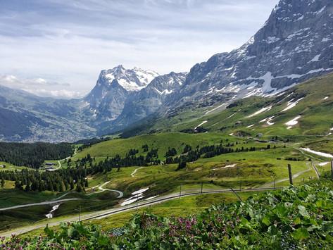 My Top 5 Swiss Highlights!