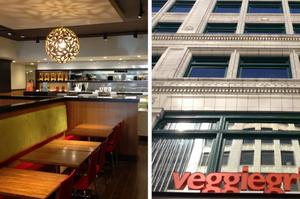 Veggie Grill Seattle