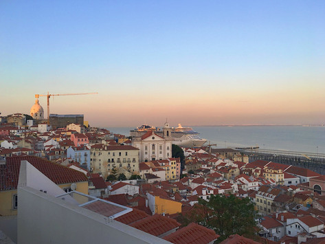 How to See Lisbon in 72 Hours with a Bus Tour