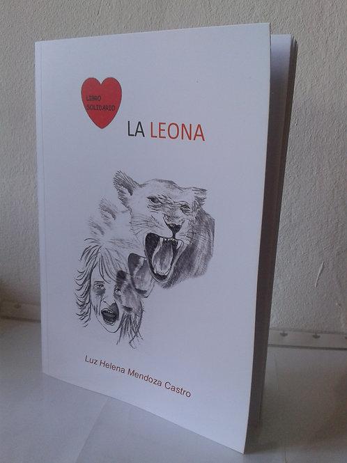 La Leona - edición impresa   ( sólo para España )
