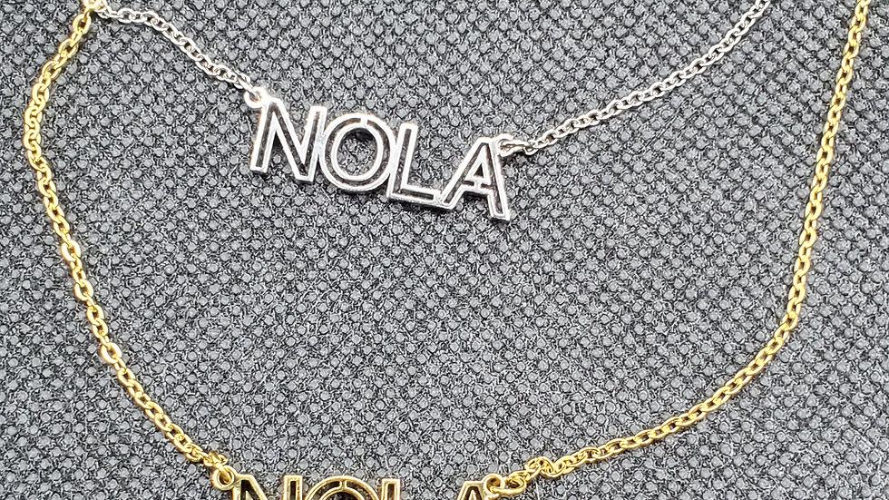 City of NOLA