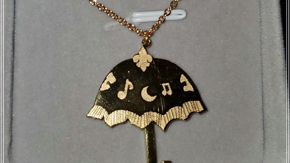 NOLA Second Line Umbrella