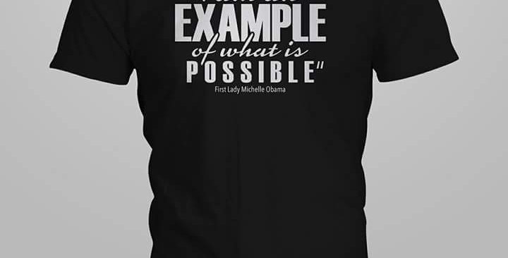 I Am an Example