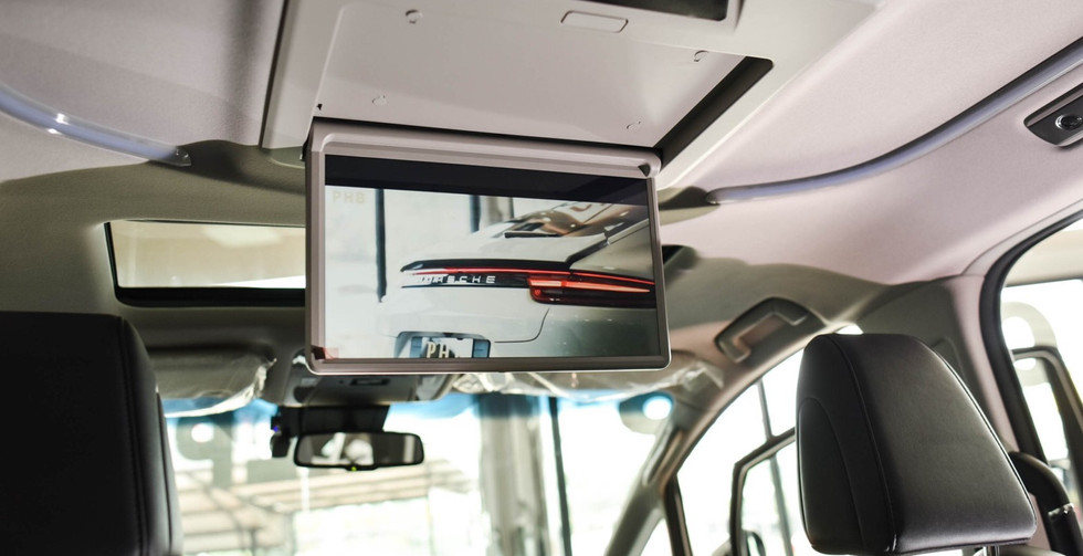 Alphard SRC Hybrid 2019