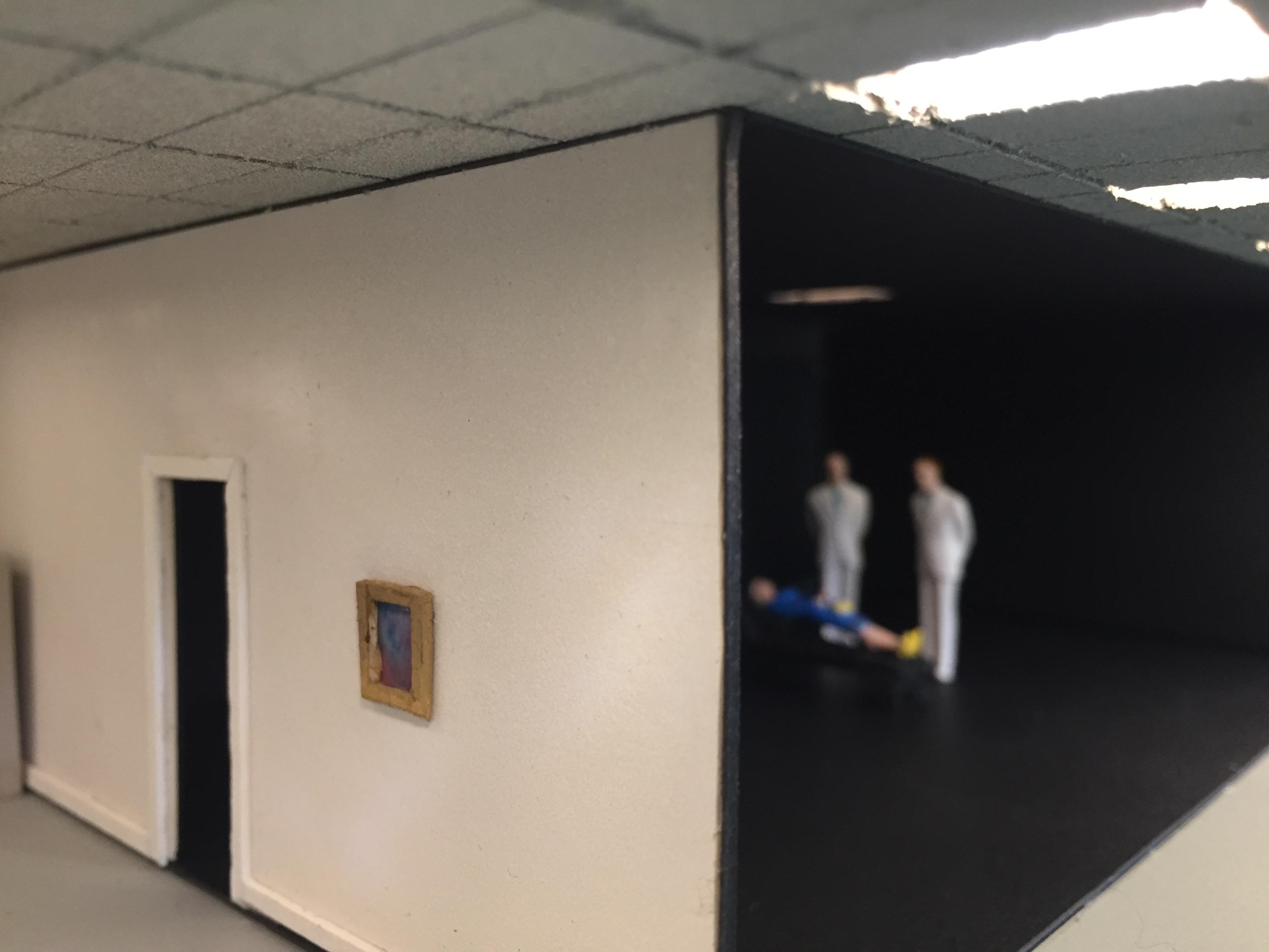 The Examining Room
