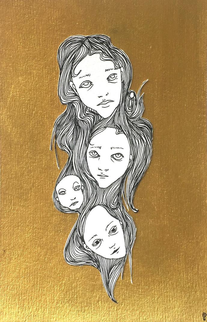 'Heads 2'