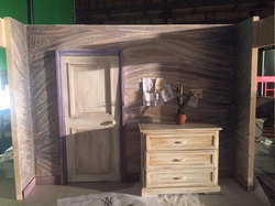 Process Photo - Mabel's Room