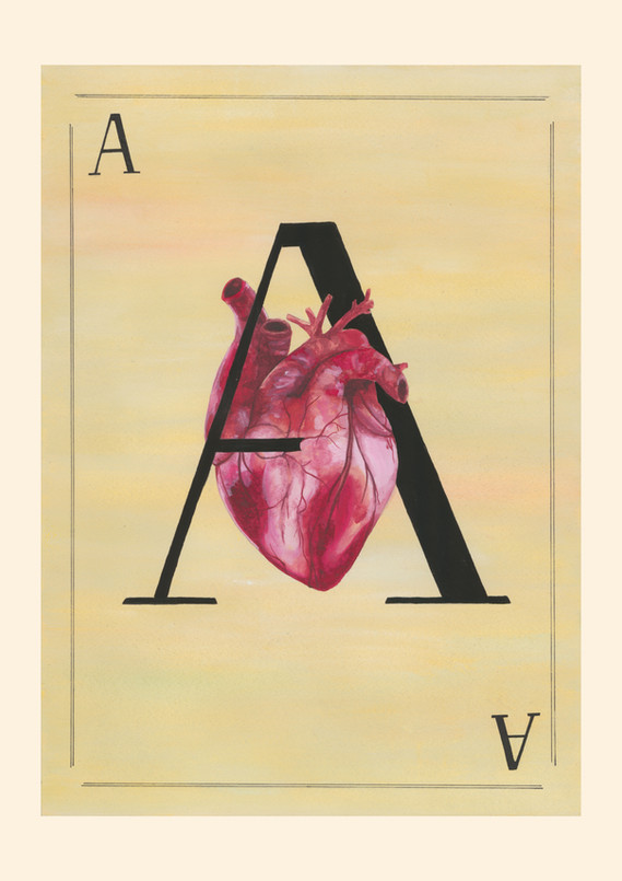 'The Ace of Hearts'