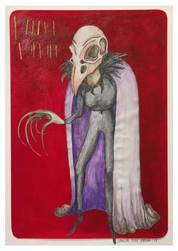 Madame Vulture