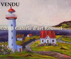 Le phare de Cap Madeleine 20x24.jpg