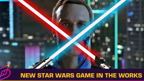 Quantic Dream Might Have Been Working on New Star Wars Game