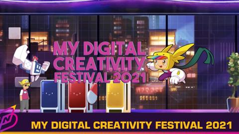 MDEC to Hold Malaysia Digital Creativity Festival 2021Throughout November