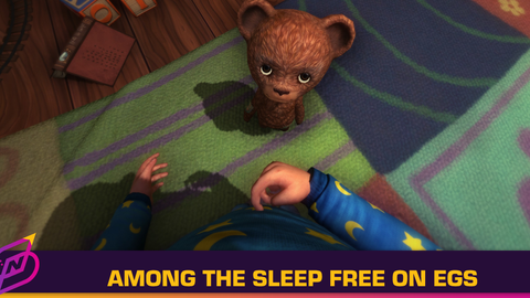 Among The Sleep - Enhanced Edition Is Free on EGS This Week