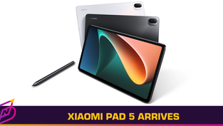 Xiaomi Pad 5 Arrives in Malaysia; Priced As Low As RM1,299