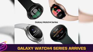 Samsung Galaxy Watch4 Series Arrives in Malaysia