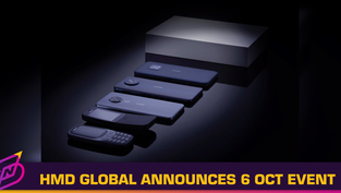 HMD Global Announces 6 October Event; Nokia G50 Expected to Launch