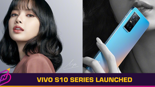 Vivo S10 Series Launched with 90 Hz Super AMOLED Display