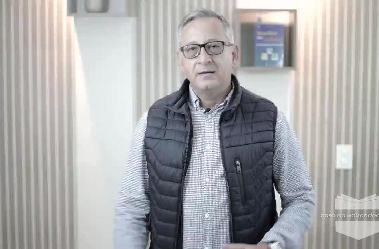 Curso Online Professor Eficaz - EBD