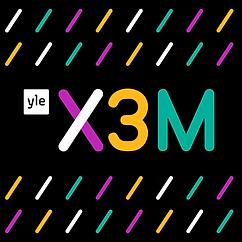 X3M-LOGO-RAKEET-MULTICOLOR-C-4K-SQUARE-R
