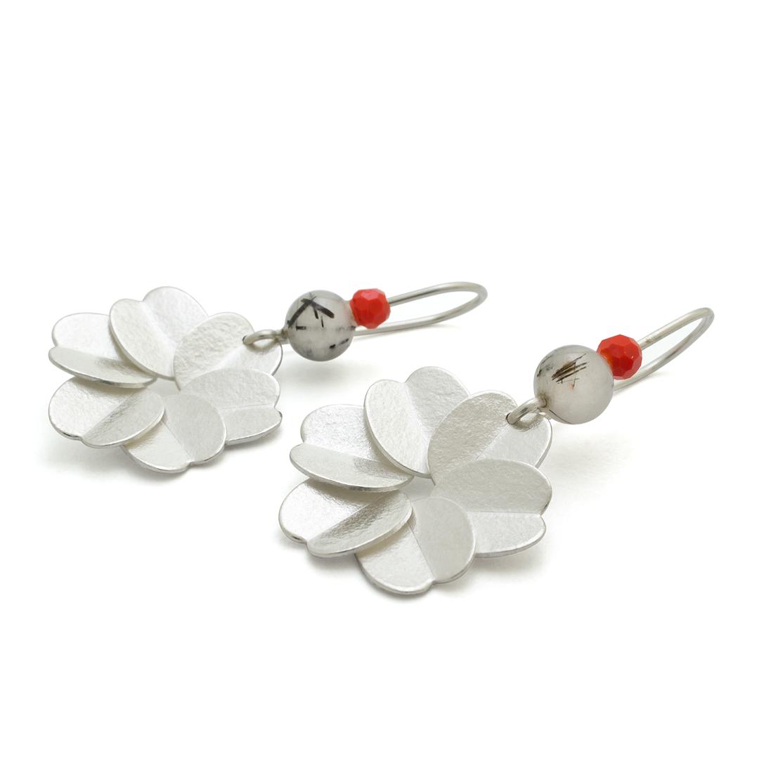 Salvinia Earrings 580050