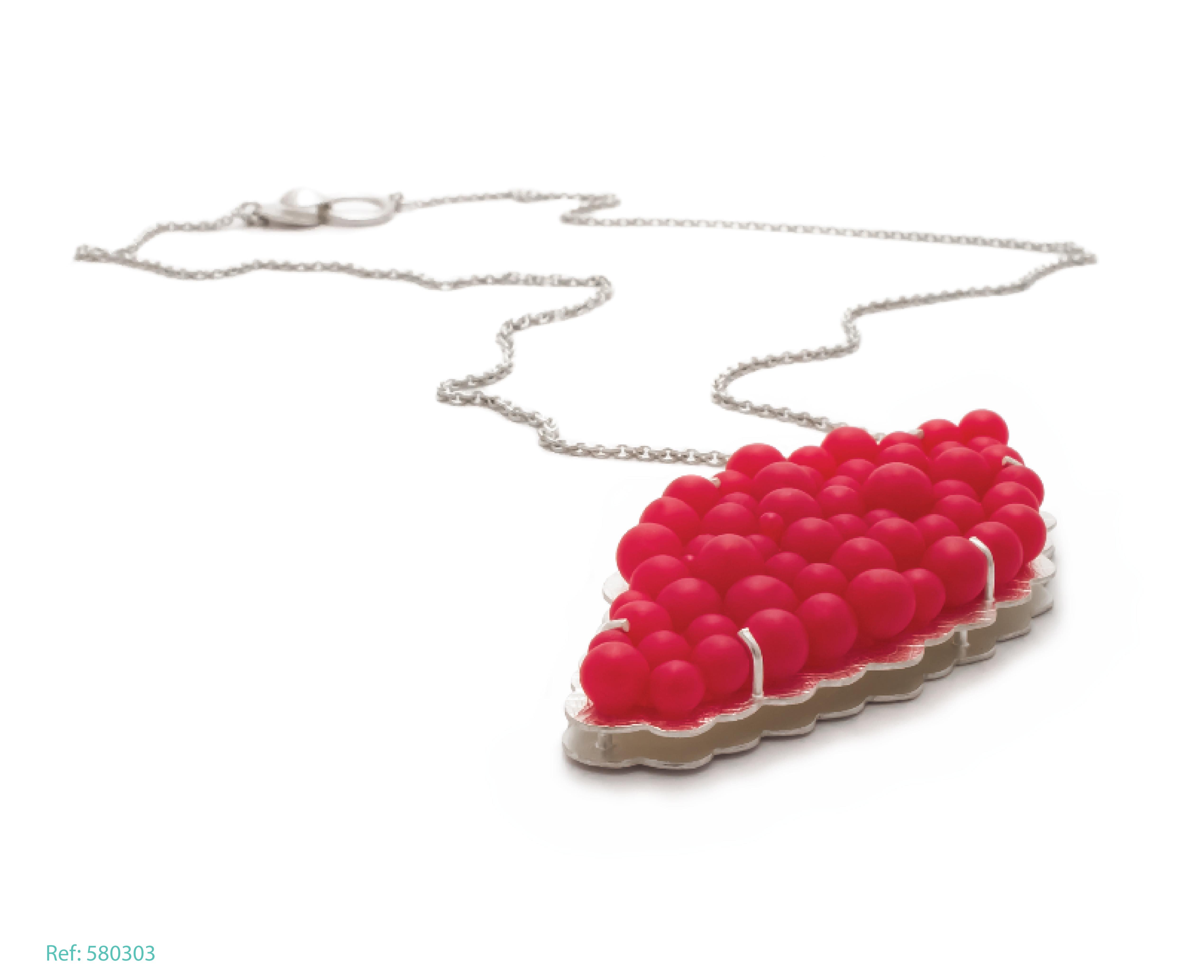 colgante pomegranate largo ref 580303