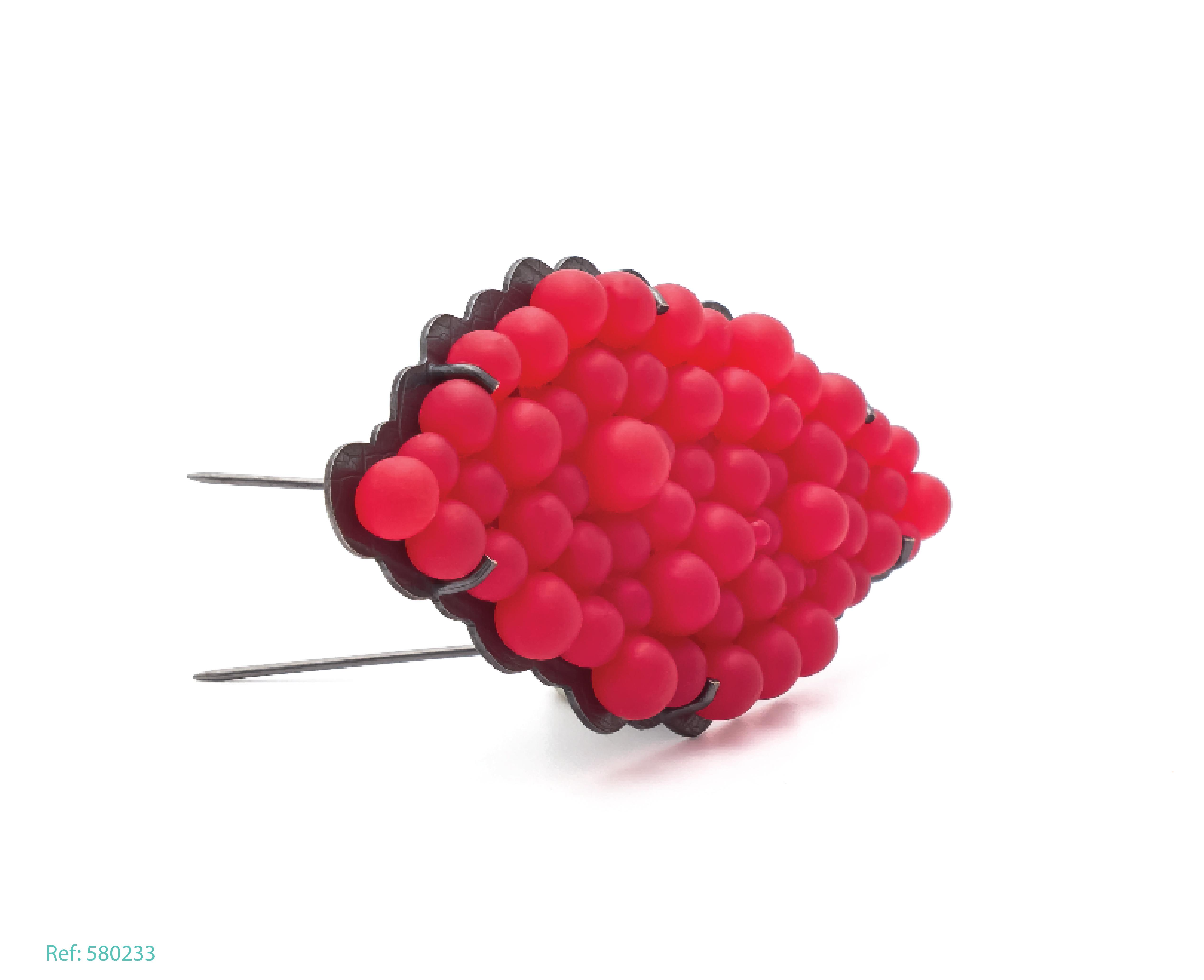 broche pomegranate largo ref 580233