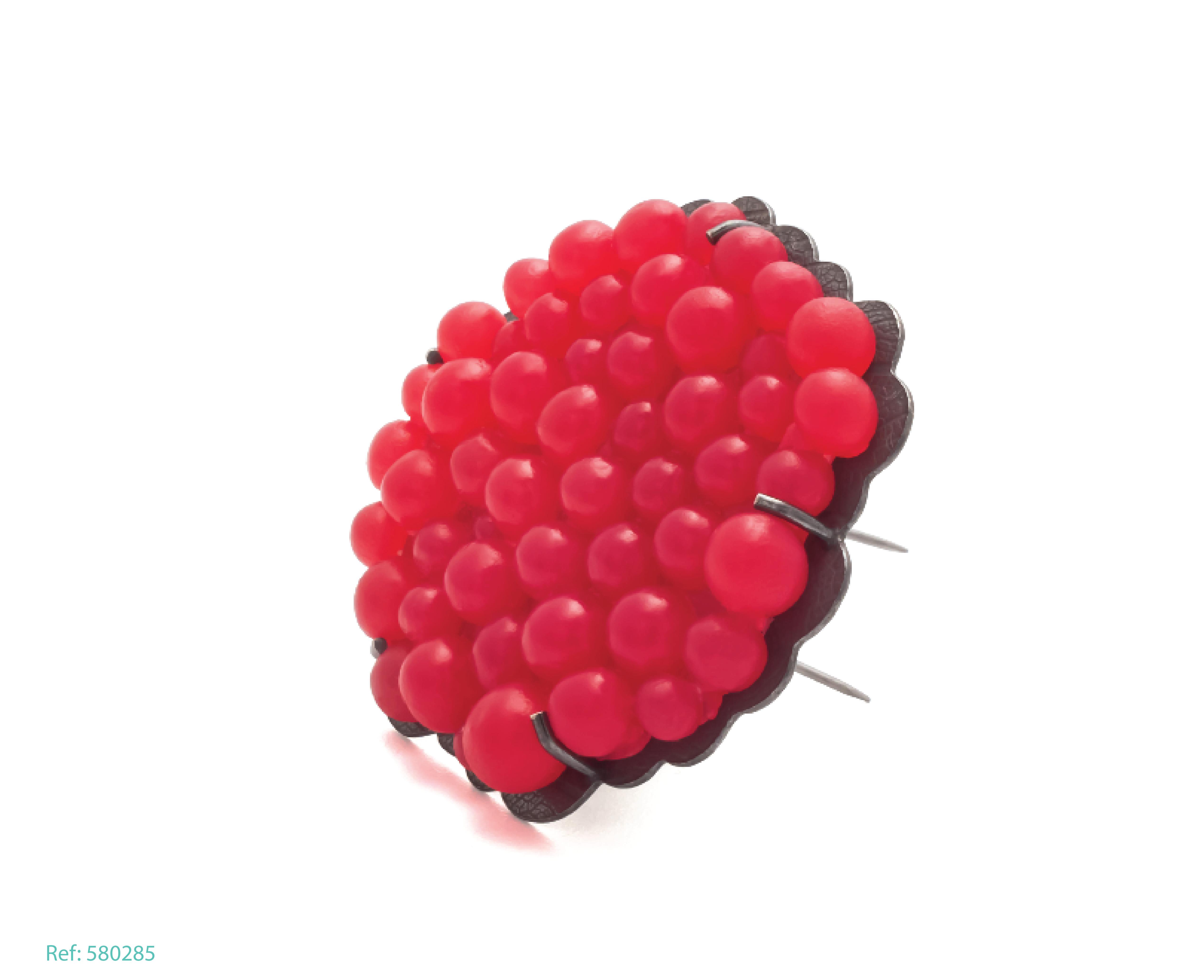 broche pomegranate redondo ref 580285