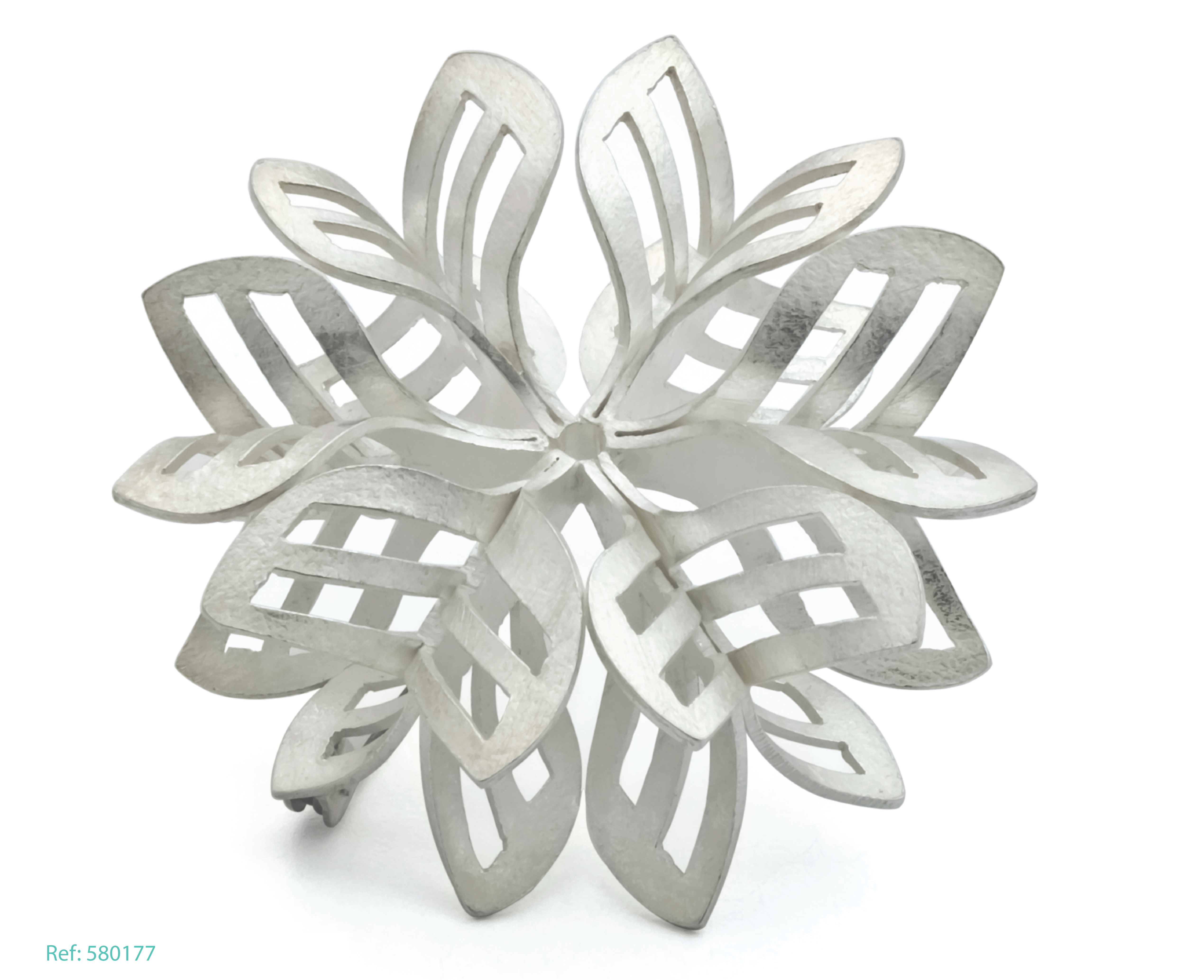 Broche multihoja Ref- 580177
