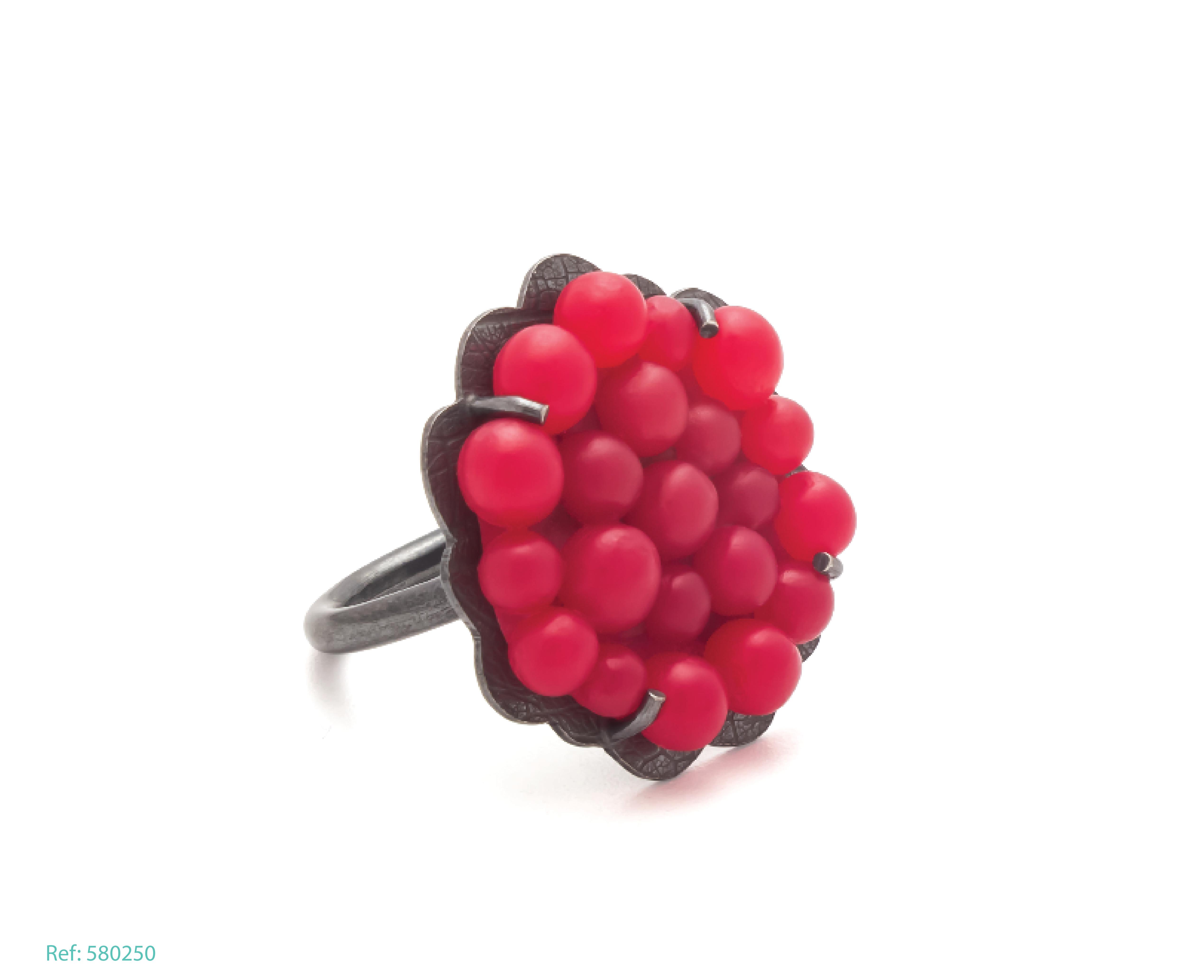 anillo pomegranate ref 580250
