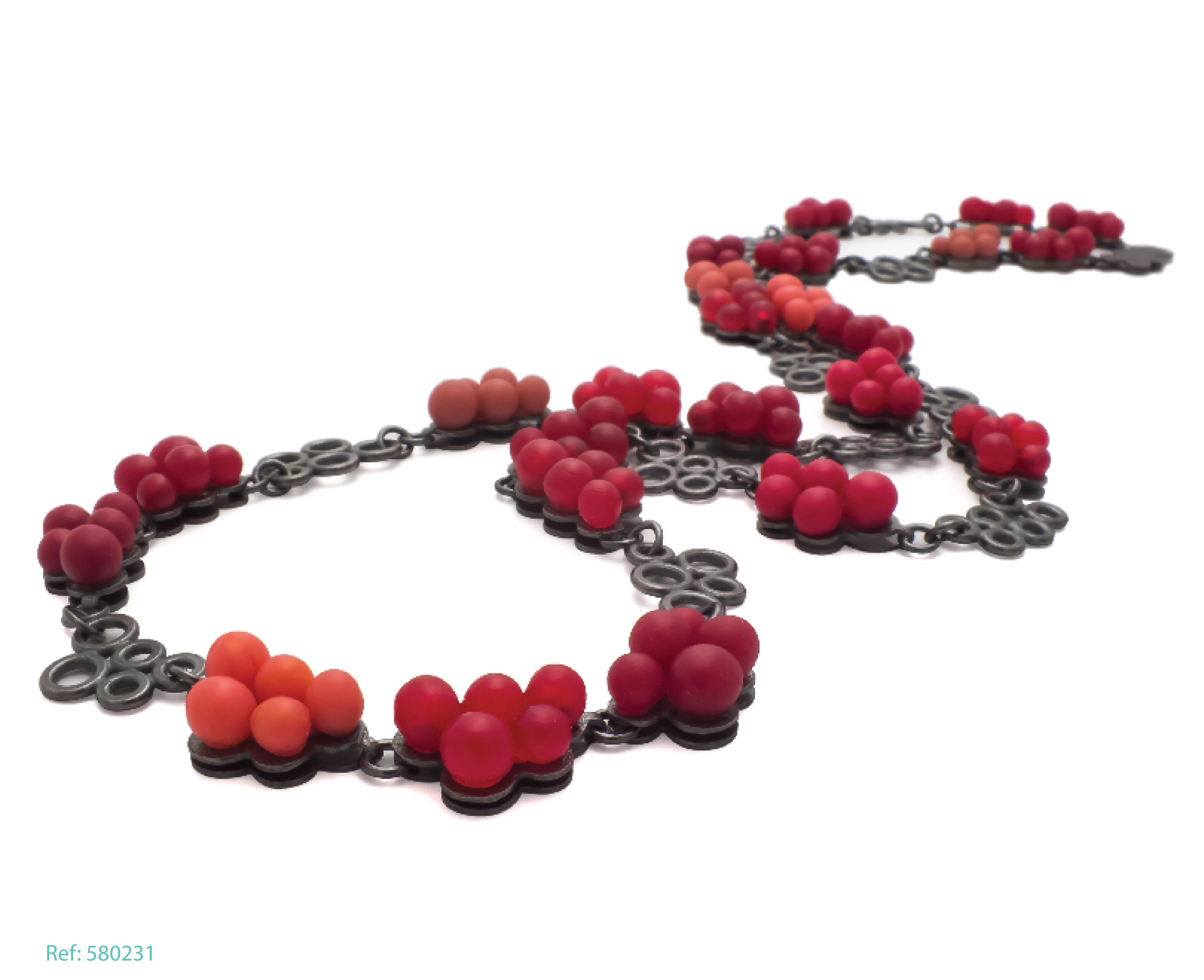 collar pomegranate ref 580231