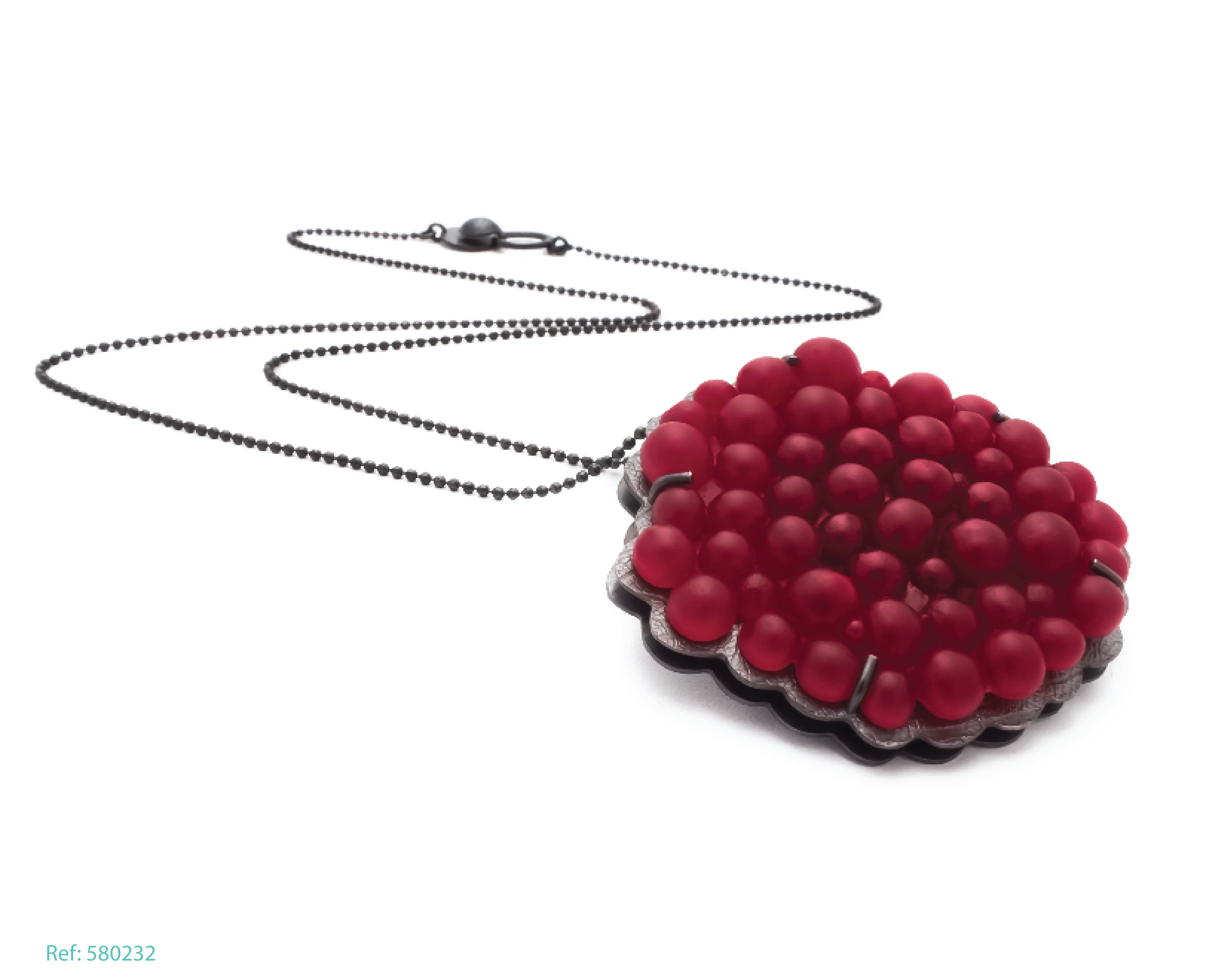 colgante pomegranate redondo ref 580232