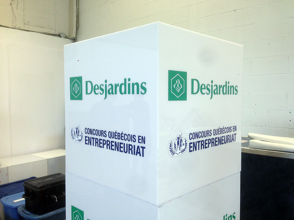 COCKTAIL DESJARDINS