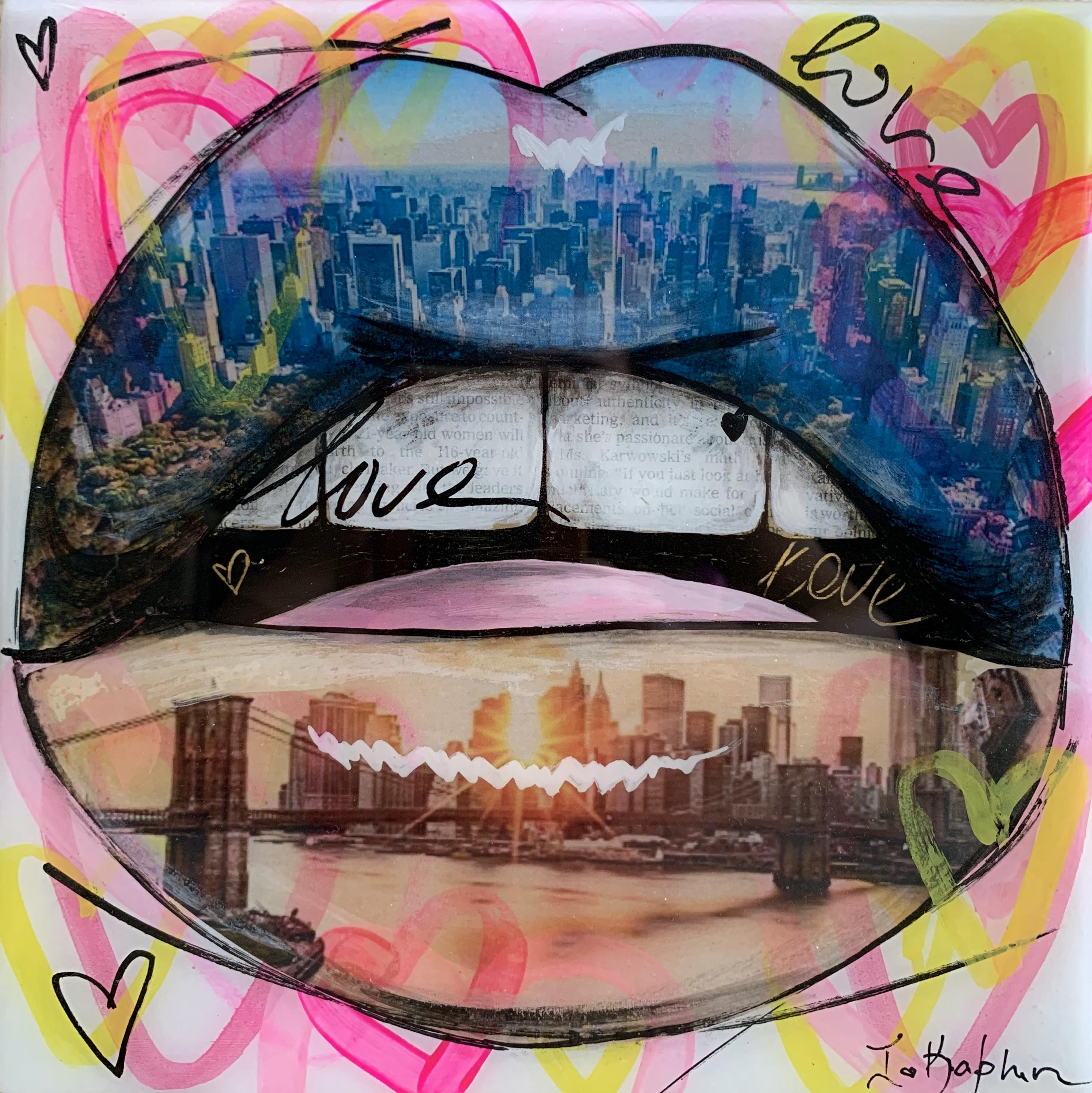 LOVE LIPS 2
