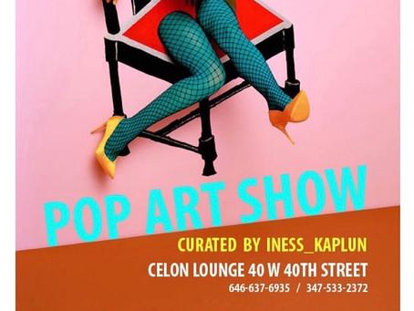 Pop Art Event