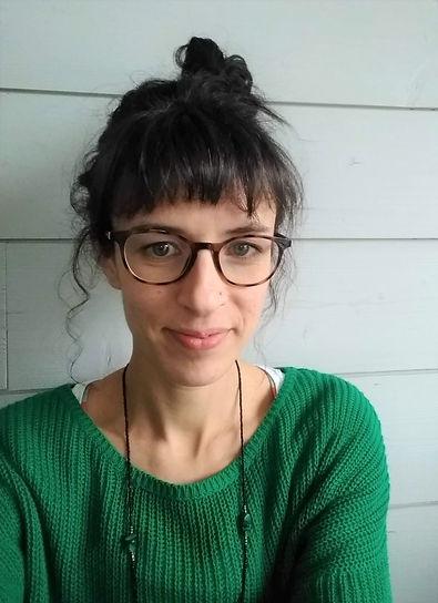 Camille OLIVIER - énergéticienne Fouesna