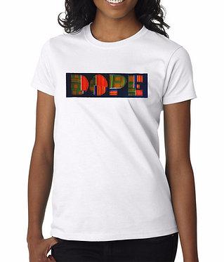 DOPE T-SHIRT (WHITE)