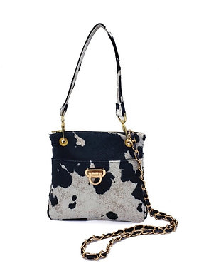 THE PERFECT SPOTTED MINI BAG