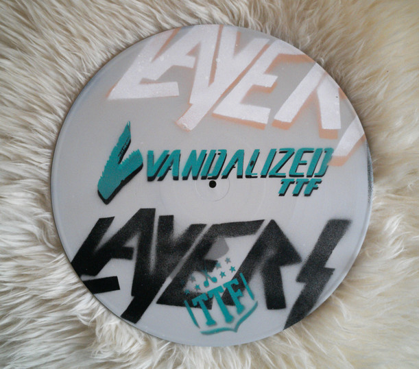 TTF - Vandalized