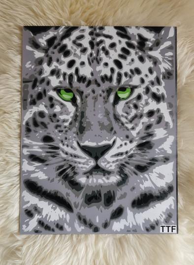 TTF - Leolook (green eyed edition)