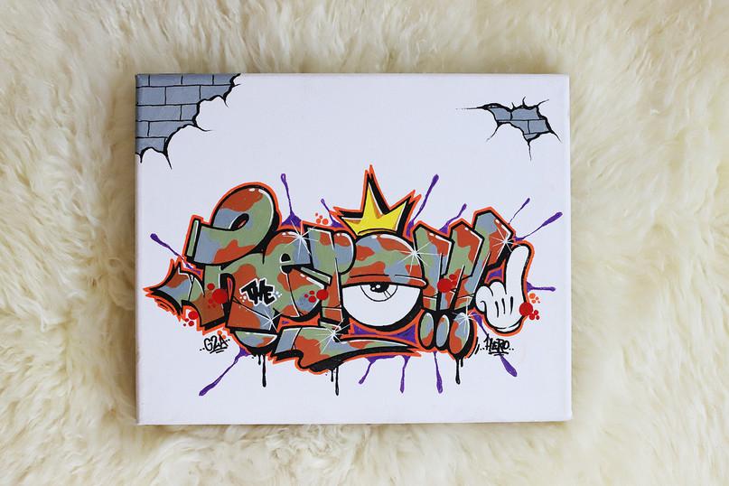 Hero Style II