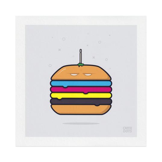 Grumpy Burger